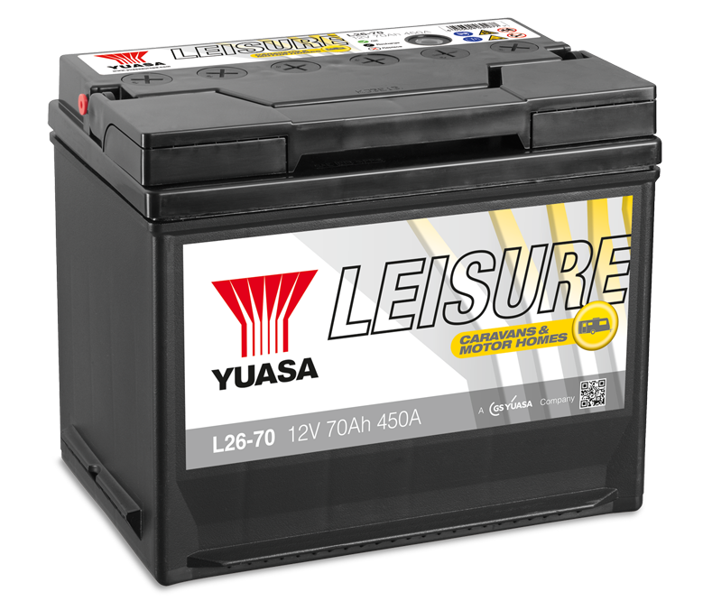 Leisure Batteries
